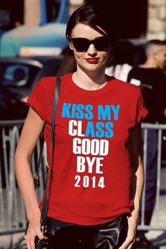 Kiss my Class Goodbye 2014 (Women)