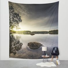 Cocoon Wall Tapestry by HappyMelvin | Society6