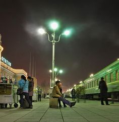How to Travel on The Trans Siberian Railway