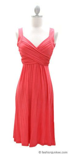 Such a pretty dress, at such a pretty great price.