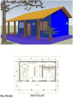 Resultado de imagem para casas de campo simples