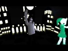 [MMD] - Jeff the killer & @BenFuckinDrownd - Trick and Treat