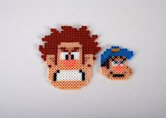 Perler+Bead+Penguin | Recent Photos The Commons Getty Collection Galleries World Map App ...