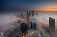 To conclude our mini-series on fog photography we give you one of @danielcheongdubais most iconic works taken using a #Nikon #D800 14-24mm f/2.8 ISO 100. . . Wanna learn how to get astounding shots such as this? Daniel and @danyeidphotography will be conducting a rooftop photography workshop in Dubai! To get all the details visit our FB page to learn more or check out Danys website: danyeidphotography.com. . . #NikonMEA via Nikon on Instagram - #photographer #photography #photo #instapic…