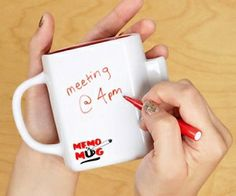 Memo Mug for my serious memory loss Lol