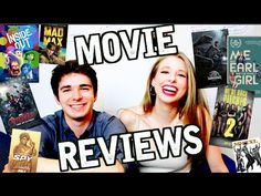 SUMMER MOVIE REVIEWS | XTINEMAY & TIMH