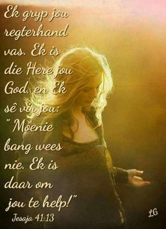 Afrikaans Quotes, Christian Devotions, Special Words, Psalms, Christianity, Bible Verses, Spirituality, Wisdom, Faith