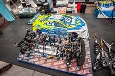 Reedy Touring Car Race of Champions: Under the Hood of Viktor Wilck's Serpent S411 3.0