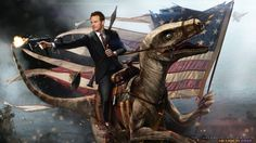chris pratt raptors - Google Search