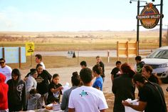 The Thunder Valley Community Development Corporation works to empower Lakota youth and families.
