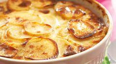 Jauheliha-perunalaatikko