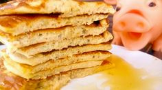 Your share text Pancakes, Breakfast, Ethnic Recipes, Food, Breakfast Cafe, Pancake, Essen, Yemek, Meals
