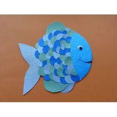 pin von maria handler auf regenbogen pinterest der regenbogenfisch regenbogenfisch und schuppen. Black Bedroom Furniture Sets. Home Design Ideas