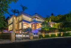 9909 Beverly Grove Beverly Hills Post Office California | Hilton Hyland