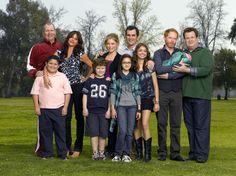 Modern Family - Season 1 Promo