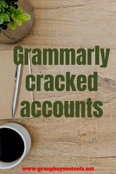 grammarly cracked accounts Best Seo Tools, Search Engine Optimization, Yahoo Search, Grammar, Accounting, Business Accounting
