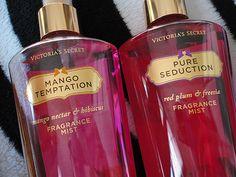 Victoria's Secret body spray <3