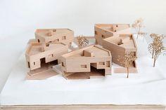 Casas Gregers Grams / R21 Arkitekter                                                                                                                                                                                 Mais