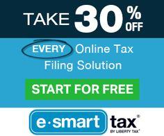 LibertyTax.com :: 30% OFF All Tax Filing Solutions, Right Now! Liberty Tax, Filing