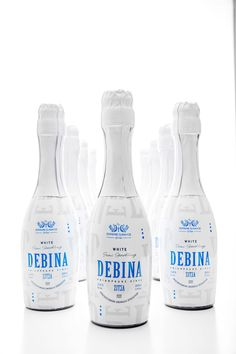 """A unique sparkling white wine that has been given its name from the famous local white grape variety of Zitsa, """"our"""" own Debina. It is a variety ideal for the production of sparkling and semi-sparkling wines."""