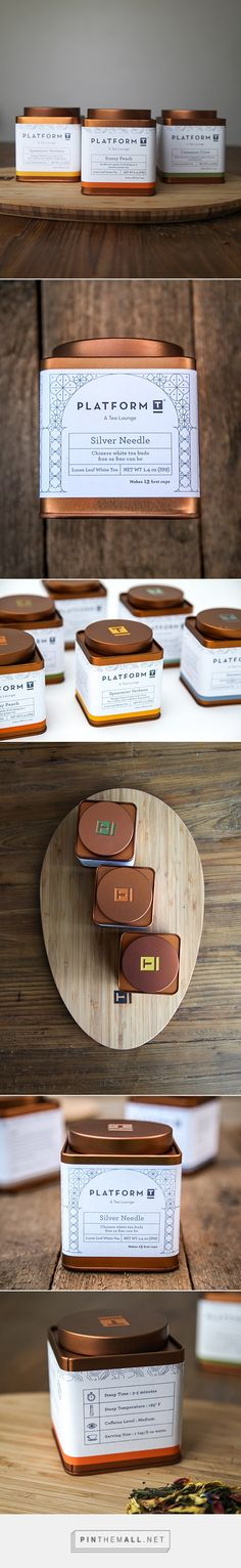 Platform T | Lovely Package {cT}