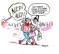 Terreur graphique (2016-12-13) Loin du paradis http://terreur-graphique.blogs.liberation.fr/2016/12/13/loin-du-paradis/ via Libération