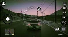 GTA 5 APK indir – San Andreas GTA 5 EDİT
