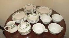 US $89.95 in Pottery & Glass, Pottery & China, China & Dinnerware
