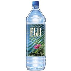 Fiji Natural Artisan Water 1.5 l ($1.94) ❤ liked on Polyvore featuring food, fillers, drinks, food and drink and accessories