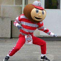 Ohio State Football #kendrascott #teamKS