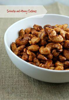 ... chicken spicy garlic cashew chicken sriracha honey cashew chicken