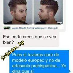 Ajajjaja mucha sinceridad by chistes_hp