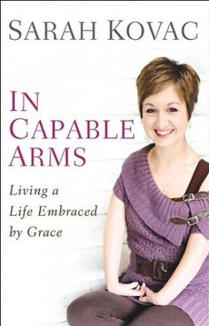 5 Star Review: In Capable Arms by Sarah Kovac