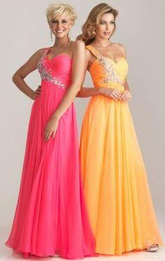 UK Long Fuchsia Tailor Made Evening Prom Dress (LFNAF0135) http://www.marieprom.co.uk/pink-prom-dresses-uk