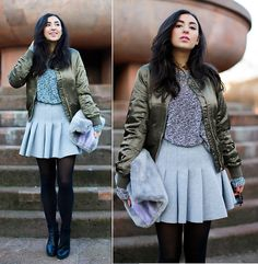 More looks by Samieze: http://lb.nu/samieze  #casual #chic #street