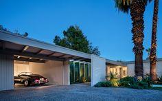 Steven Harris Architects | Palm Springs House