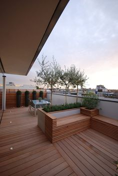 bermondsey roof garden - Google Search