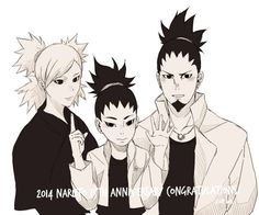 Nara Family.