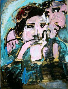 Sonia Queimado Fonseca, 1 on ArtStack #sonia-queimado-fonseca #art