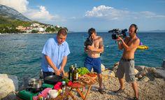 Chorwacja - Split. Więcej znajdziesz na http://www.kreatorsmaku.tv/podroze/chorwacja-jedz/