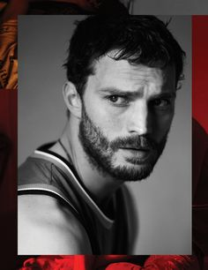 Jamie Dornan Covers Interview Magazine, Poses for Gritty New Photos  image Jamie Dornan Interview Magazine Photos 002