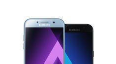 #Samsung Galaxy A3 (2017) [#Predstavenie] https://ytech.sk/2017/01/02/samsung-galaxy-a3-2017-predstavenie/ via @ytechsk