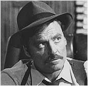 Stacy Keach as Mike Hammer