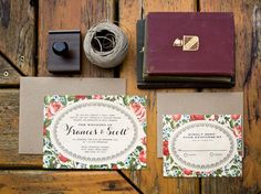 Guest Blogger: The Paper Paramour and Invitation Trends | Seattle Bride Magazine