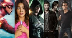 'Flash', 'Arrow' & More Get Season Finale Dates on The CW -- CW has announced season finale dates for 'Arrow', 'The Flash', 'The Originals', 'Jane the Virgin', 'Supernatural' and more. -- http://www.tvweb.com/news/cw-season-finale-dates-arrow-tv-flash-supernatural