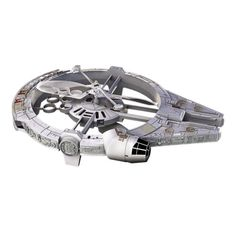 Star Wars Remote Control Millennium Falcon, Multi