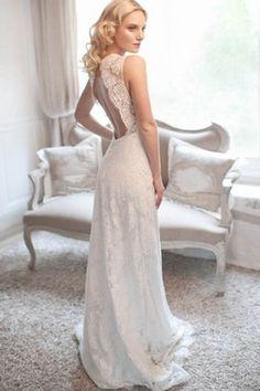 Brautkleid von Fabienne Alagama - Ein Traum in Weiß: Die schoensten Brautkleider