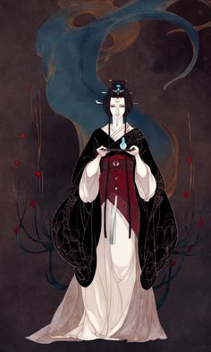 #Ibuki #Satsuki