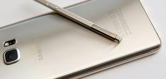 Los rumores confirman que el Samsung Galaxy Note 7 tendrá escáner de iris - http://www.actualidadgadget.com/los-rumores-confirman-samsung-galaxy-note-7-tendra-escaner-iris/