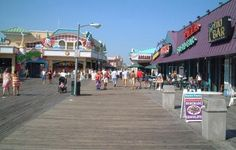 point pleasant beach boardwalk  Many hours spent here when my kids were growing up and my parents moved here